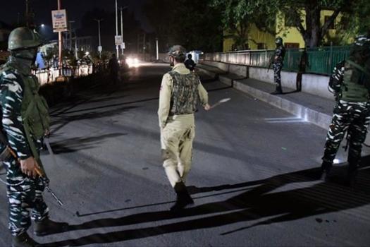 जम्मु–कश्मीरमा एक सातादेखि भुठभेड जारी, ९ सैनिकसहित २२ जना मारिए