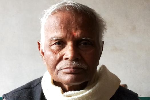 प्रेस स्वतन्त्रता सेनानी नेपाली : ७६ वर्ष पुग्दा पनि पत्रकारितामा दौडधूप