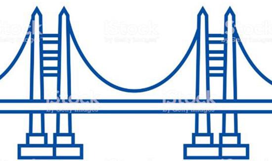 म्याग्दीका गाउँलाई सहरसँग जोड्न १३ पक्की पुल बन्दै
