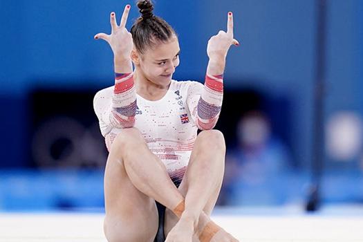 टोक्यो ओलिम्पिक्स: पहिलो साताका अनौठा र रोचक पाँच क्षण