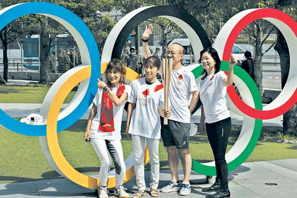 महामारीको छायामा टोकियो ओलम्पिक आजदेखि