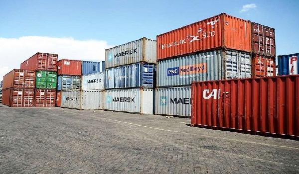 नेपालको निर्यात व्यापार साढे ४४ प्रतिशतले बढ्यो