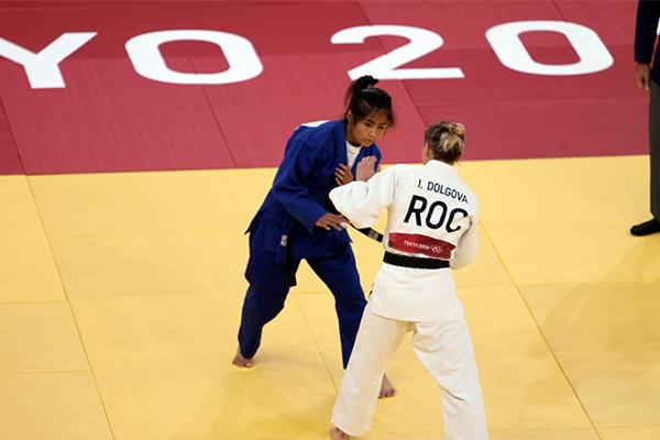 टोकियो ओलम्पिक २०२० : सुटिङकी कल्पना परियार र जुडोकी सोनिया भट्टको चुनौती समाप्त