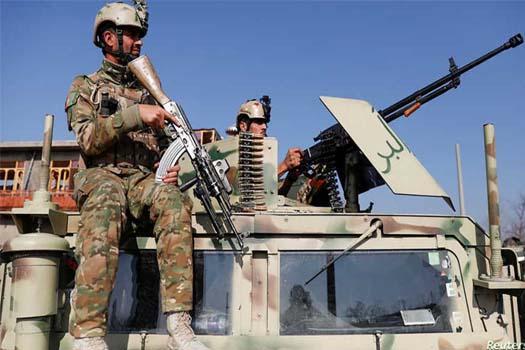 अफगानिस्तानमा सरकारी फौजको आक्रमणबाट २४ सर्वसाधारण मारिए