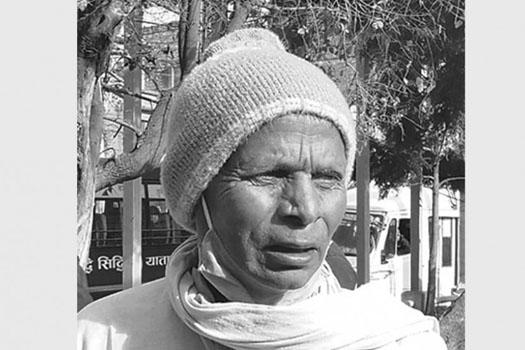 उखु किसानको छटपटी : भुक्तानीका लागि लड्दालड्दै गयो ज्यान