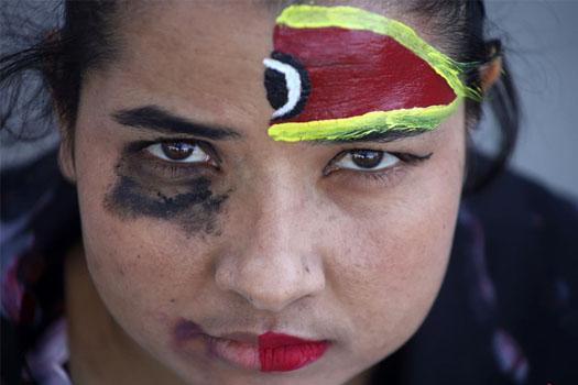 सम्झना बिकको बलात्कारपछि हत्या : दोषीलाई फाँसीको माग गर्दै माइतीघरमा प्रदर्शन