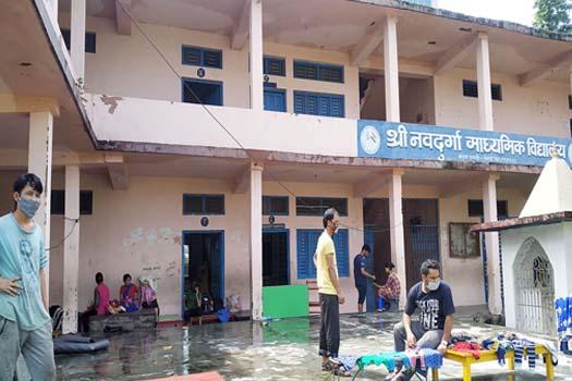 सरकारको अलमलले सुरु भएन शैक्षिक सत्र : भर्ना लिन नपाउने निर्देशनले अनलाइन कक्षा धमाधम बन्द