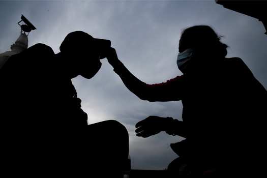 नेवार समुदायमा आज पनि भाइटीका, देशभर सार्वजनिक विदा