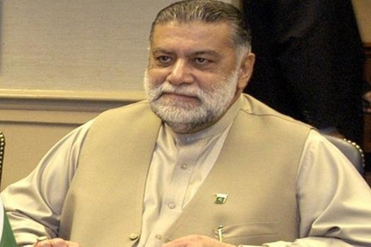 पाकिस्तानका पूर्व प्रधानमन्त्री जमालीको निधन