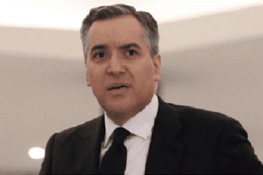 लेबनानका प्रधानमन्त्रीद्वारा राजिनामा