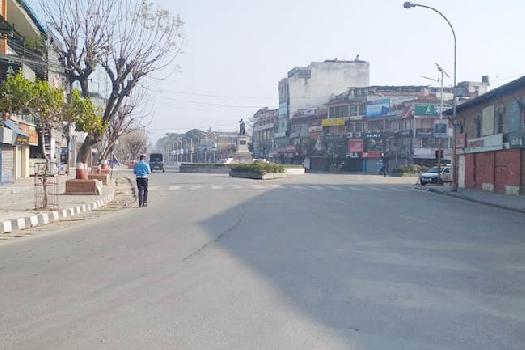 काठमाडौँ उपत्यकामा भोलिदेखि अत्यावश्यकबाहेक कार्यालय बन्द