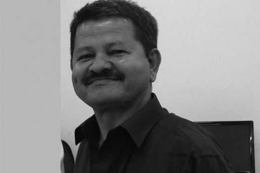कान्तिपुरका सहायक–सम्पादक बानियाँको दु:खद निधन