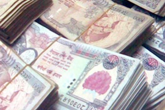 सरकारी खर्च दैनिक १० अर्ब हुनथाल्यो, बैंकमा एक हप्तामै ४७ अर्ब जम्मा