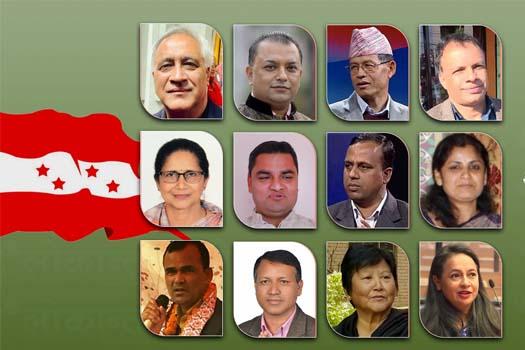 कांग्रेसमा १२ युवा नेताको गठजोड– साँच्चै तयार भएको हो नेतृत्व लिन ?