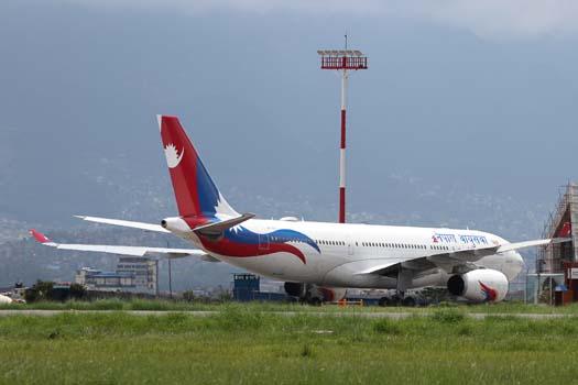 काठमाडौंलाई १८ विदेशी शहरसँग जोड्ने गरी १२ वायुसेवा कम्पनीले मागे उडान अनुमति
