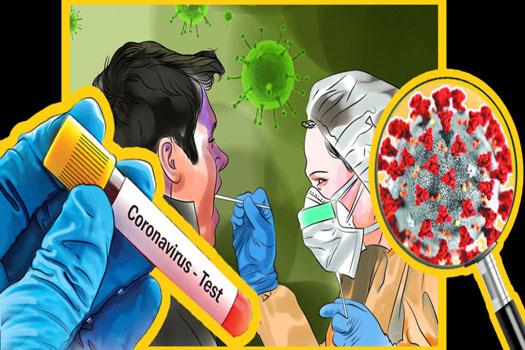 पछिल्लाे २४ घण्टामा थपिए ४ हजार ४ सय ९९ कोरोना संक्रमित