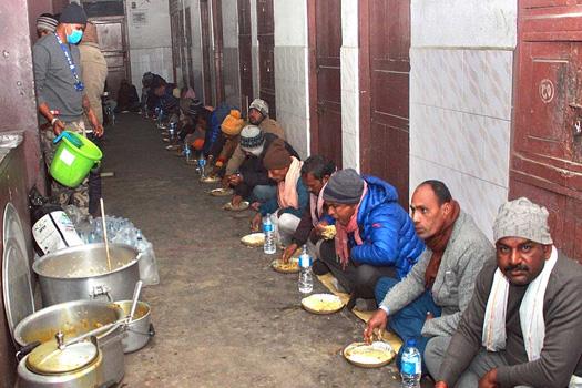 काठमाडौंमा बेखर्ची भए उखु किसान, सर्लाहीमा बैंकले लिलामीमा राख्यो घर–जग्गा